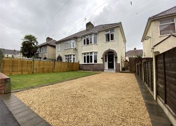 3 bed semi-detached house for sale in Hayward Road, Staple Hill, Bristol, Gloucestershire BS16