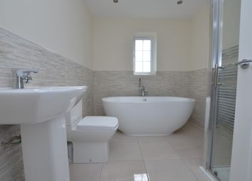 4 bed detached house for sale in Wharncliffe Court, Carlton, Barnsley, South Yorkshire S71