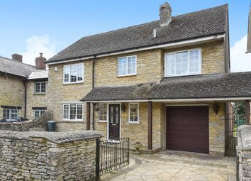 Thumbnail 3 bed detached house for sale in East Street, Fritwell
