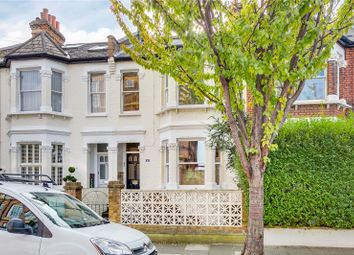 Thumbnail 5 bed terraced house to rent in Queensmill Road, Fulham, London