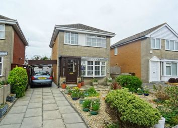 Thumbnail 3 bed detached house for sale in Bowling Green Close, Southport, Merseyside