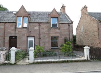 Thumbnail 3 bed semi-detached house for sale in Croyard Road, Beauly