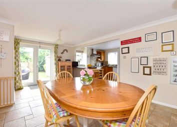 Thumbnail 4 bed detached house for sale in Great Oak, Hurst Green, Etchingham, East Sussex