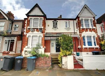 Thumbnail 3 bed maisonette to rent in Mostyn Avenue, Wembley