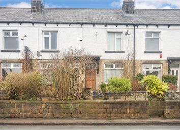 Thumbnail 2 bed terraced house for sale in New Road Side, Leeds