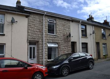 Thumbnail 3 bed terraced house for sale in Morgan Street, Blaenavon, Pontypool