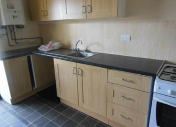 Thumbnail 2 bedroom flat to rent in Lower High Street, Wednesbury, West-Midlands
