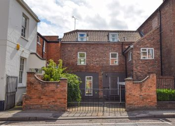 Thumbnail 5 bed mews house for sale in Westgate, Southwell