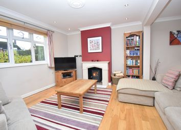 Thumbnail 3 bed semi-detached house for sale in Ham Close, Aughton, Collingbourne Kingston, Marlborough
