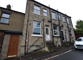 Thumbnail 2 bed terraced house to rent in Turner Street, Farsley, Pudsey, West Yorkshire