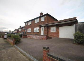 Thumbnail 3 bed property to rent in Clitheroe Road, Collier Row