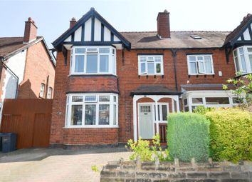 4 bed semi-detached house for sale in Southam Road, Birmingham, West Midlands B28