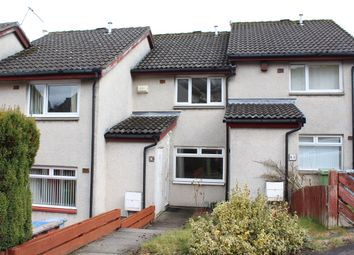 Thumbnail 2 bed terraced house for sale in Kirkton Road, Cambuslang