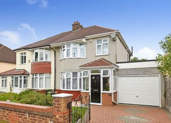 Thumbnail 3 bed semi-detached house for sale in Heversham Road, Bexleyheath