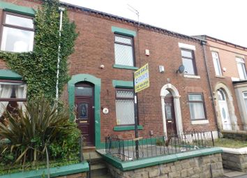 2 bed terraced house for sale in Abbey Hills Road, Oldham OL4