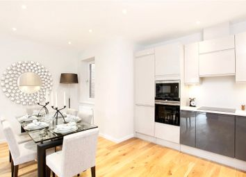 Thumbnail 2 bed flat for sale in Sheet Street, Windsor, Berkshire