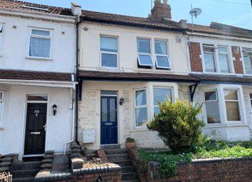 3 bed terraced house for sale in Sandringham Road, Brislington, Bristol BS4
