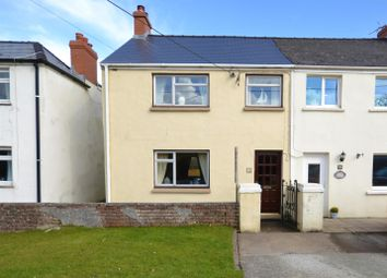 Thumbnail 3 bed semi-detached house for sale in Freystrop, Haverfordwest