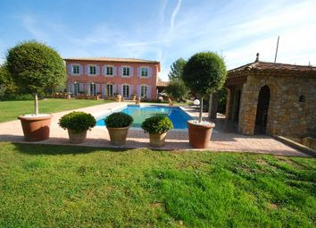 Thumbnail 4 bed property for sale in Lorgues, Var, France