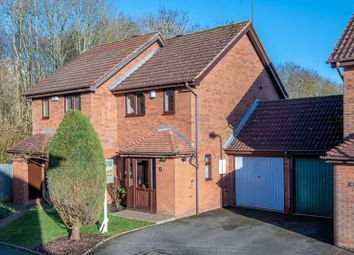 Thumbnail 2 bed terraced house for sale in Primrose Woods, Bartley Green, Birmingham