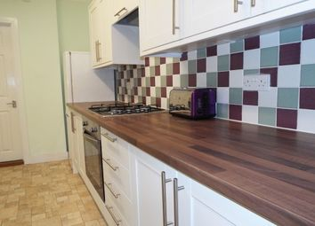 Thumbnail 3 bedroom property to rent in Goodwood Road, Southsea