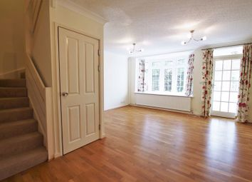 Thumbnail 3 bed terraced house to rent in Spinney Close, New Malden