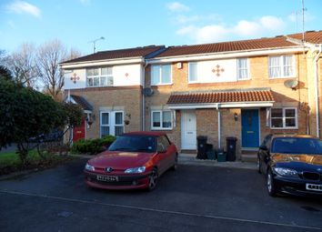 2 bed terraced house to rent in Birchwood Court, St Annes Park BS4