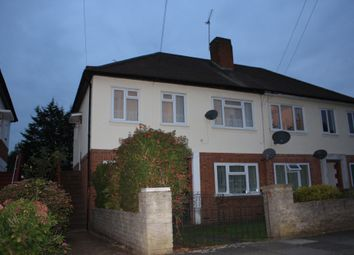 Thumbnail 2 bed maisonette to rent in Beechwood Avenue, Greenford