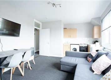 Thumbnail 1 bed property to rent in Walworth Road, London