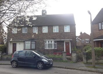 Thumbnail 3 bed semi-detached house for sale in Groom Crescent, Wandsworth, London