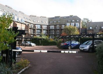 Thumbnail 2 bed property to rent in Shirelake Close, Oxford