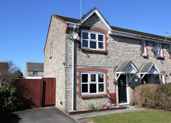 Thumbnail 3 bed semi-detached house for sale in Heol Y Fro, Llantwit Major