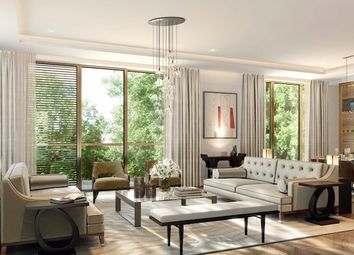 3 bed flat for sale in Holland Park Villas, Kensington, London W8