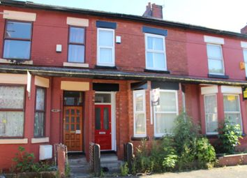 Thumbnail 3 bed property to rent in Cawdor Road, Fallowfield, Manchester
