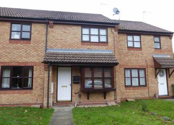 Thumbnail 2 bed terraced house for sale in Castle Green, Gorleston, Great Yarmouth