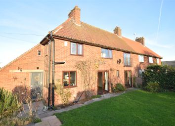 3 bed semi-detached house for sale in Averham, Newark NG23