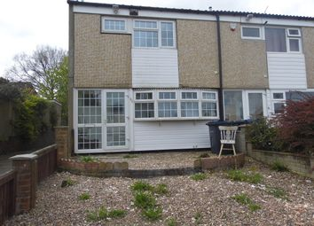 Thumbnail 3 bed end terrace house to rent in Cofton Grove, Longbridge, Northfield, Birmingham