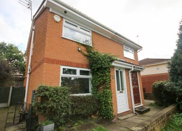 2 bed semi-detached house to rent in Blisworth Avenue, Eccles, Manchester M30