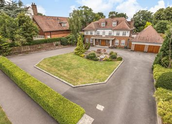 Wilderness Road, Chislehurst BR7. 6 bed detached house for sale