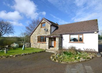 Thumbnail 4 bed detached house for sale in Buckland-In-The-Moor, Ashburton, Newton Abbot, Devon