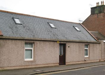 Thumbnail 3 bed cottage for sale in Terregles Street, Dumfries, Dumfries And Galloway.