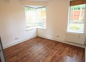 Thumbnail 1 bed flat to rent in Dunfield Road, Beckenham