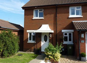 Thumbnail 2 bedroom property for sale in Station Road, Drayton, Portsmouth