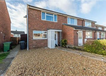 Thumbnail 3 bed end terrace house for sale in Sawston, Cambridge