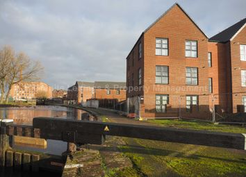 Thumbnail 2 bed flat to rent in Waterside Quay, 1 Holland Street, Platting Village, Ancoats, Manchester