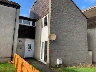 Thumbnail 3 bedroom terraced house to rent in Kincorth Circle, Aberdeen