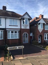 3 bed semi-detached house to rent in Gibbins Road, Selly Oak, Birmingham B29
