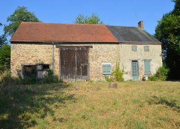 Thumbnail 3 bed property for sale in Tercillat, Creuse, France