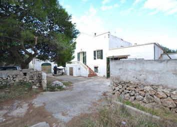 Thumbnail 11 bed cottage for sale in Santandria, Ciutadella De Menorca, Balearic Islands, Spain