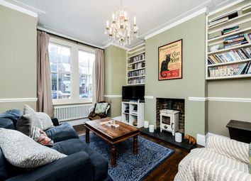 Thumbnail 3 bed terraced house for sale in St Aidans Road, East Dulwich